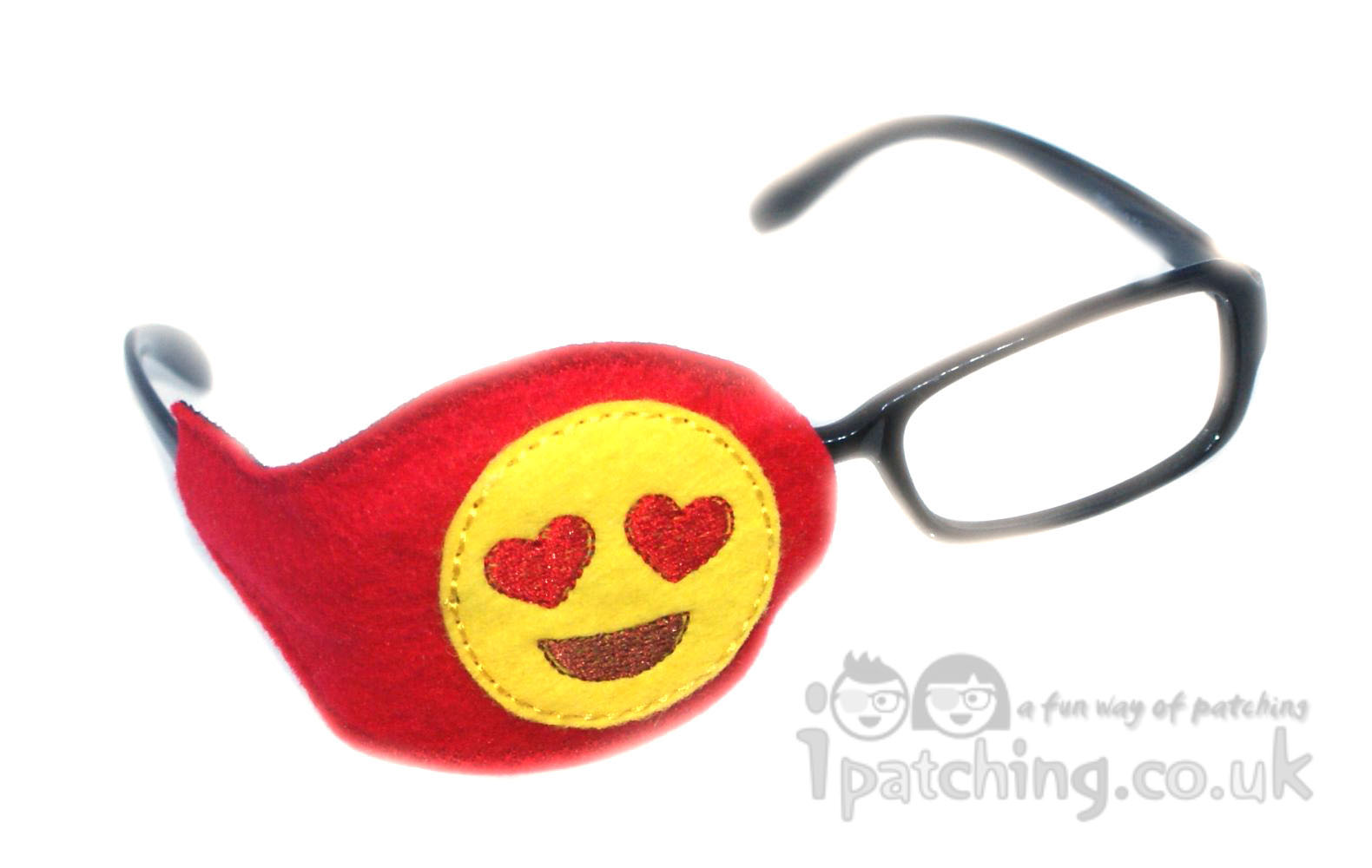 Kids And Adults Orthoptic Eye Patch For Amblyopia Lazy Eye